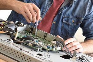 Sửa tivi led Panasonic uy tín huyện Yên Dũng