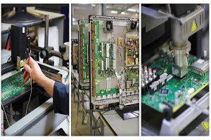 Sửa chữa tivi Sony tại Bắc Giang