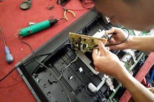 Sửa tivi Sony tại Vũ Trọng Phụng