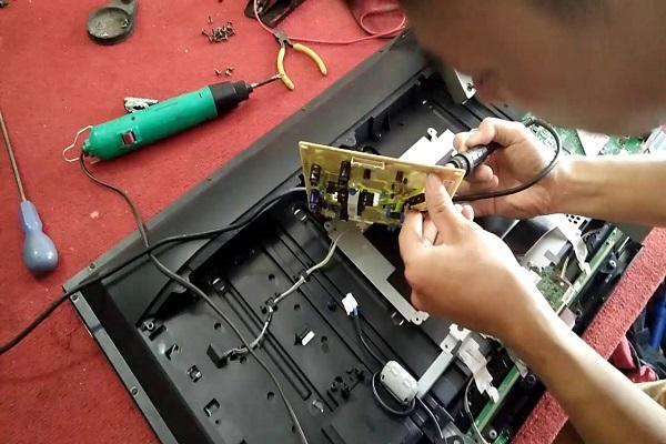 Sửa tivi tại nhà khu vực Hà Nội bảo hành tốt