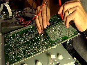 Sửa tivi tại nhà giá rẻ tại Bắc Giang