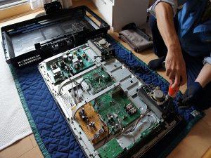 Sửa tivi Samsung tại hà nội làm việc chuyên nghiệp