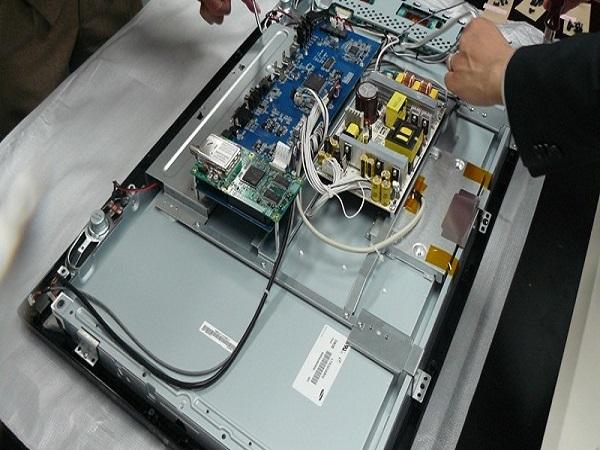 Sửa tivi TCL uy tín Yên Dũng Bắc Giang sửa chữa nhanh chóng