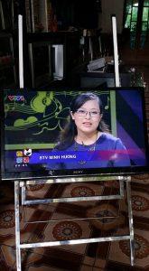 Sửa tivi tại nhà Hà Nội