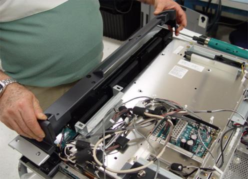 Dịch vụ sửa tivi Sony tại thị xã Sơn Tây chất lượng giá rẻ