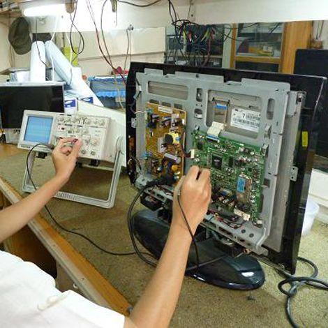 Sửa tivi Sony tại quận Bắc Từ Liêm đáp ứng tuyệt đối nhu cầu của khách hàng