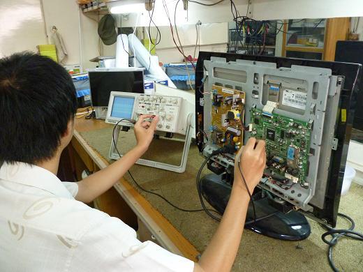 Sửa tivi Sony tại quận Nam Từ Liêm chuyên nghiệp