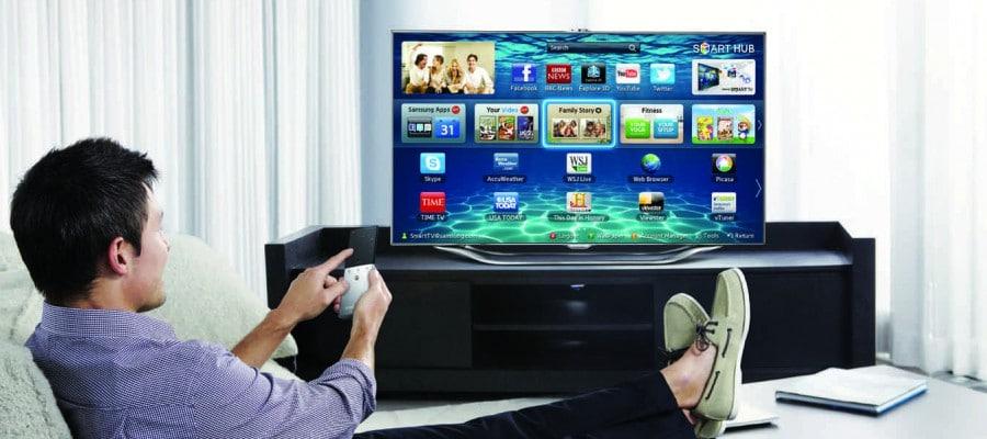Trung tâm bảo hành tivi tại quận Thanh Xuân