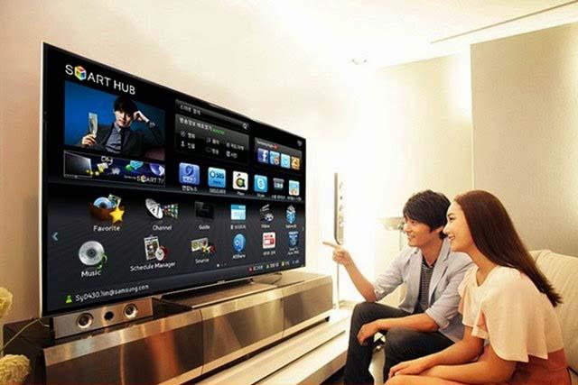 Sửa tivi uy tín tại Định Công