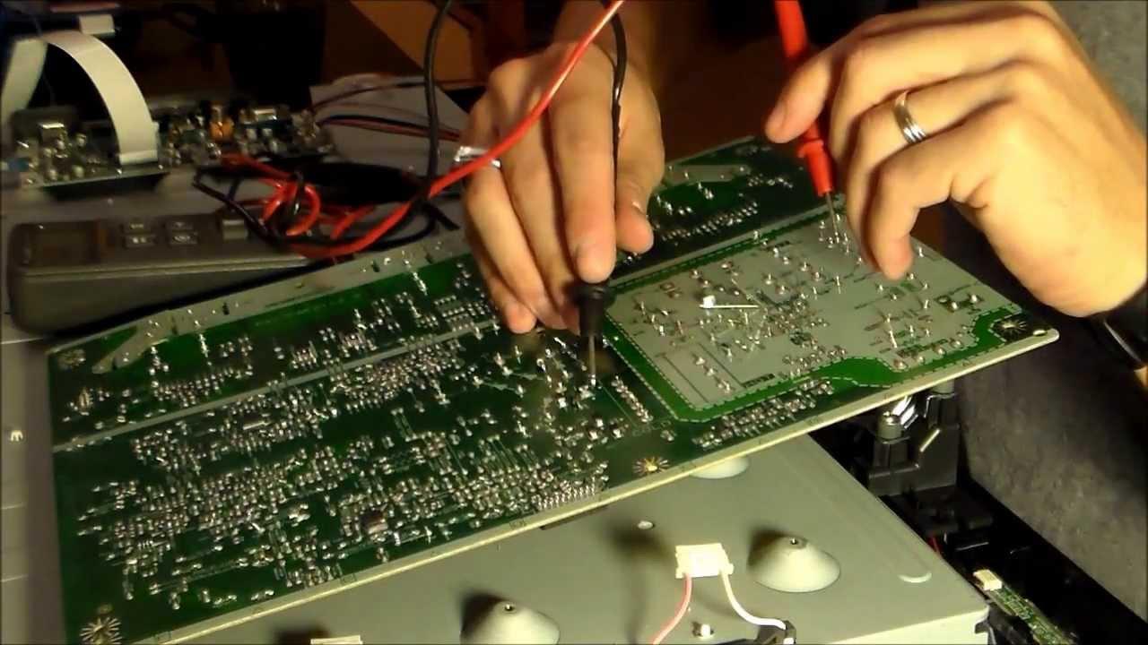 Sửa tivi uy tín tại Định Công đội ngũ nhân viên tay nghề cao