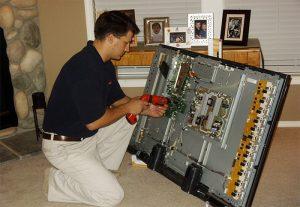 Sửa tivi tại nhà ở Hai Bà Trưng giúp bảo vệ chất lượng tivi