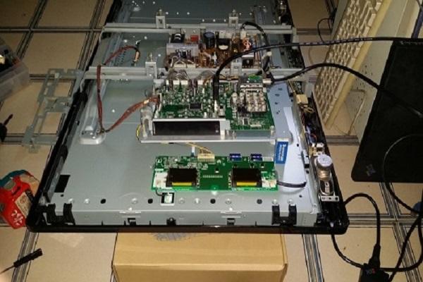Sửa tivi Toshiba tại Sơn Tây nhiều ưu đãi và hỗ trợ tốt