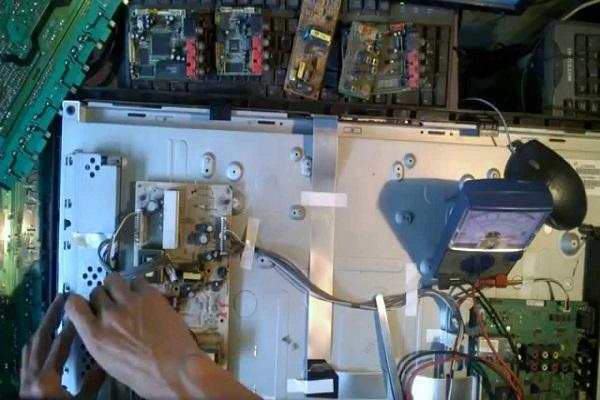 Sửa tivi LED tại Nguyễn Cảnh Dị giá thành tốt, sửa chữa chất lượng
