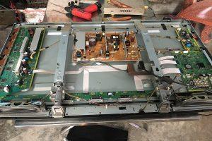 Sửa chữa tivi tại Kim Tân giá rẻ tại An Khang