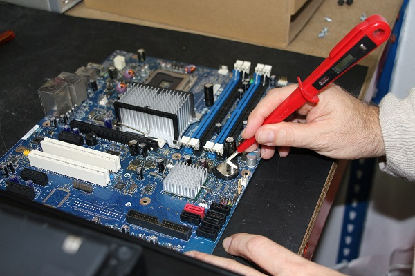 Sửa tivi Panasonic tại Sơn Tây