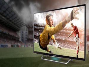 Thay màn hình tivi Samsung giá rẻ tại Hà Nội khắc phục hoàn toàn hư hỏng