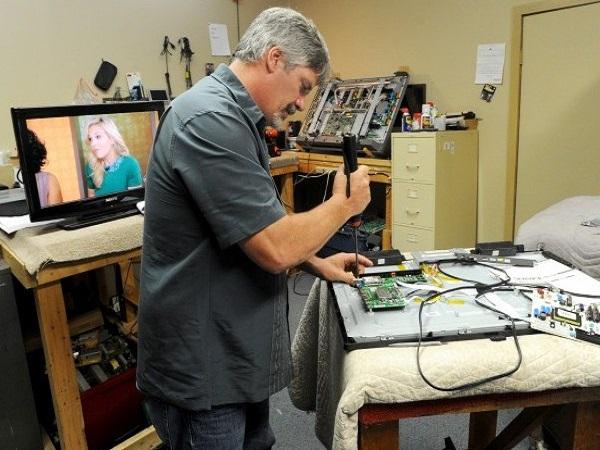 Sửa tivi Panasonic tại Tứ Kỳ Hải Dương sửa chữa mọi hư hỏng