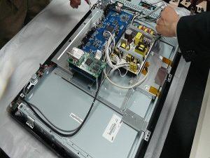 Sửa tivi Sharp tại thanh oai
