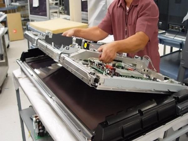 Sửa tivi led tại Kim Tân sửa chữa mọi hư hỏng của thiết bị