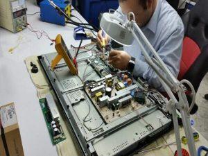 Sửa chữa tivi tại huyện Tứ Kỳ Hải Dương