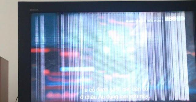 Sửa tivi Sharp tại Quận Thanh Xuân
