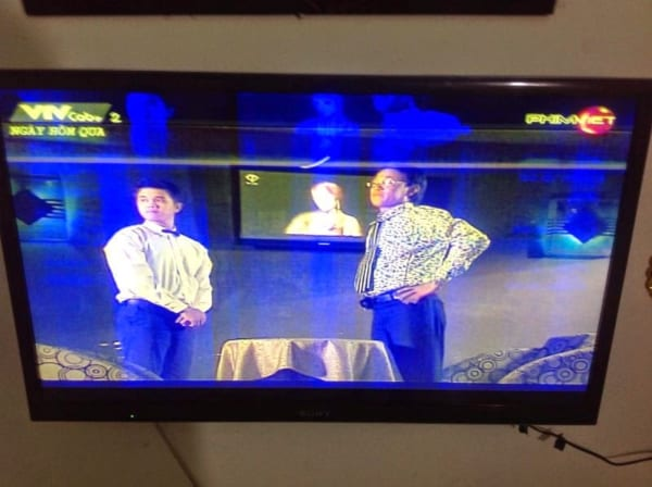 Địa Chỉ Sửa Tivi Sony Uy Tín Tại Đông Anh - Hà Nội