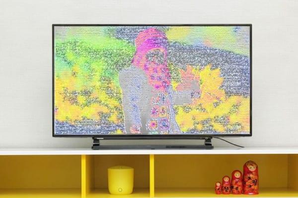 Địa Chỉ Sửa Tivi Sony Uy Tín Tại Gia Lâm - Hà Nội