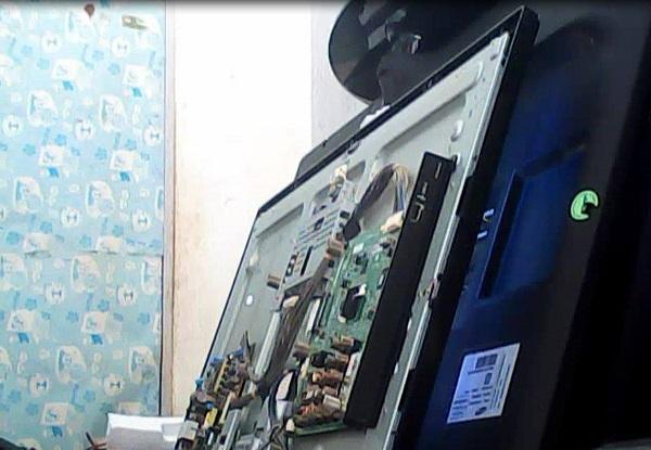 Địa Chỉ Sửa Tivi LG Uy Tín Tại Thanh Xuân - Hà Nội