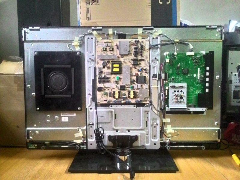 Địa Chỉ Sửa Tivi Samsung Uy Tín Tại Từ Liêm - Hà Nội
