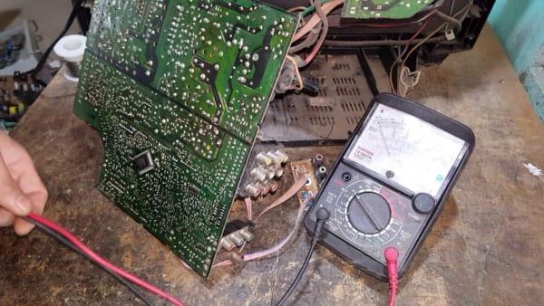 Địa Chỉ Sửa Tivi Samsung Uy Tín Tại Thanh Trì - Hà Nội