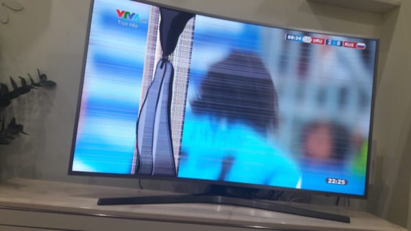 Địa Chỉ Sửa Tivi Panasonic Uy Tín Tại Hoàn Kiếm - Hà Nội
