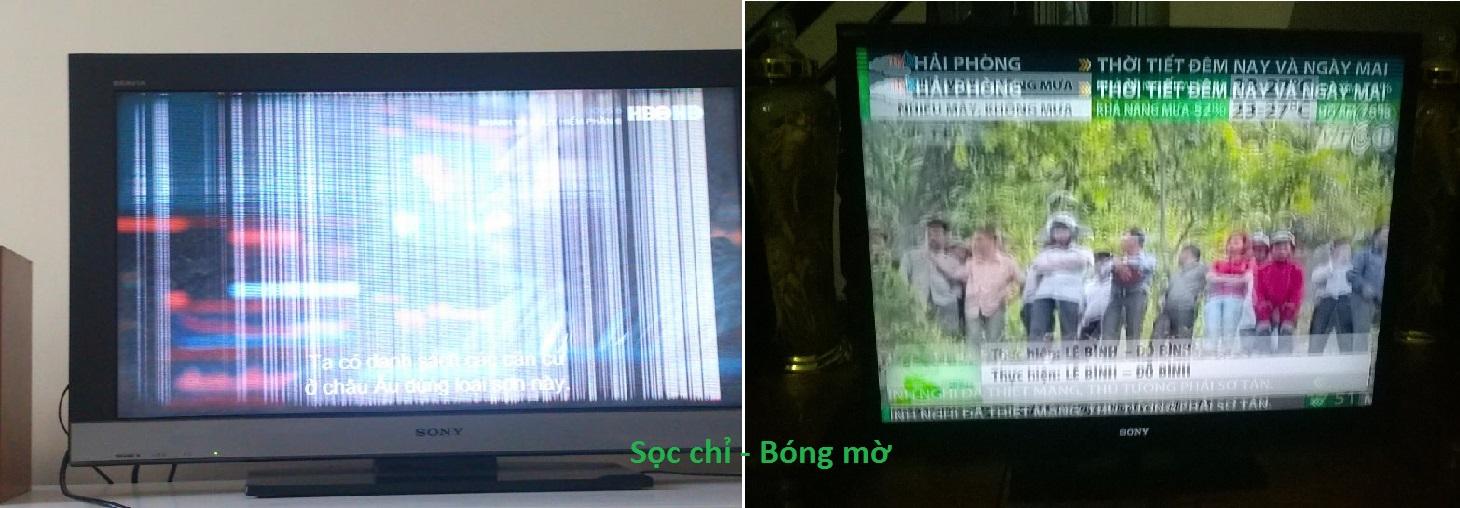 Địa Chỉ Sửa Tivi Panasonic Uy Tín Tại Hà Đông - Hà Nội