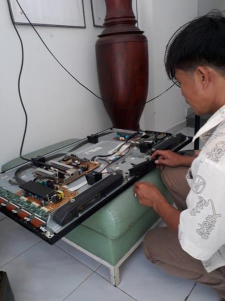 Địa Chỉ Sửa Tivi Panasonic Uy Tín Tại Tây Hồ - Hà Nội