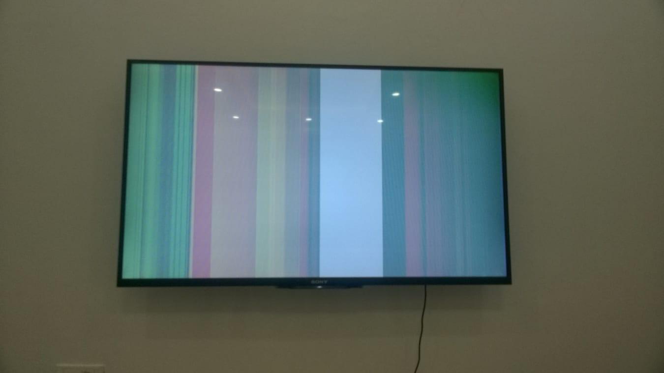 Sửa tivi tại quận Đống Đa
