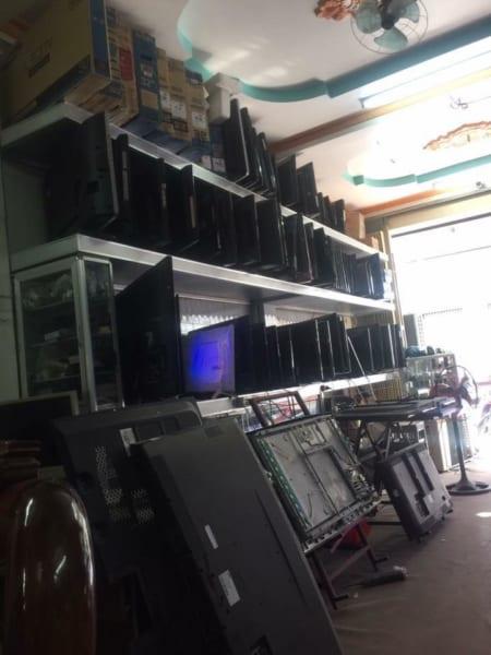 Sửa tivi sony tại giải phóng uy tín - chất lượng.