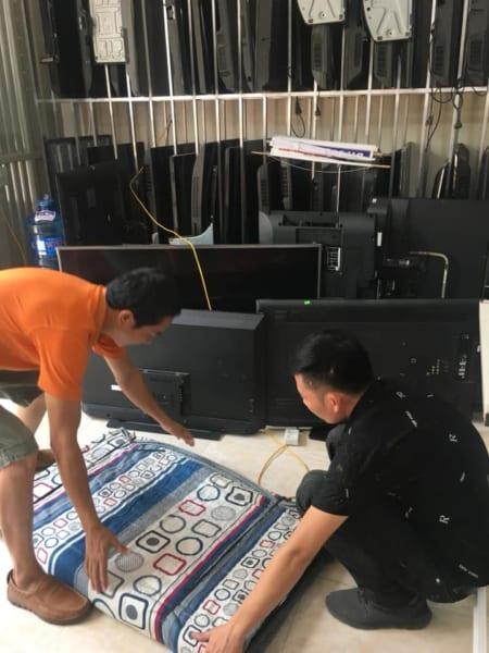 Dịch vụ sửa tivi tại Nam Định