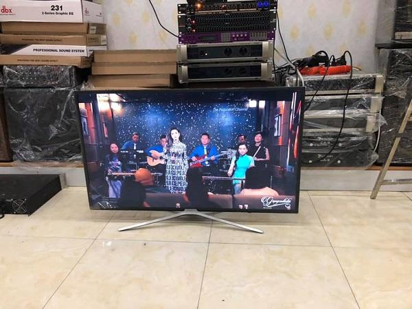 Sửa tivi tại quận Tây Hồ Hà Nội