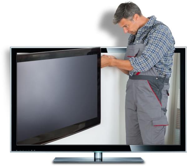 Sửa tivi giá rẻ tại Nam Định