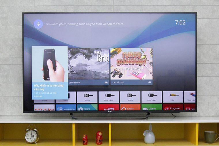 Sửa tivi tại Trường Chinh
