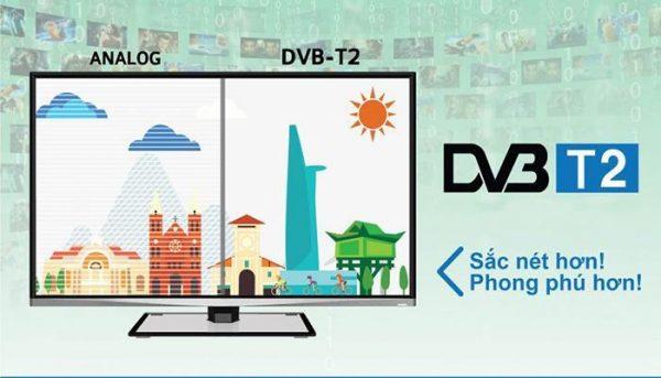 Cách sửa Tivi bị đổi tần số kênh