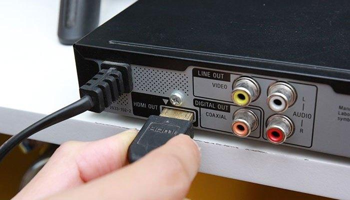 Cách sửa tivi bị mất tiếng tại nhà