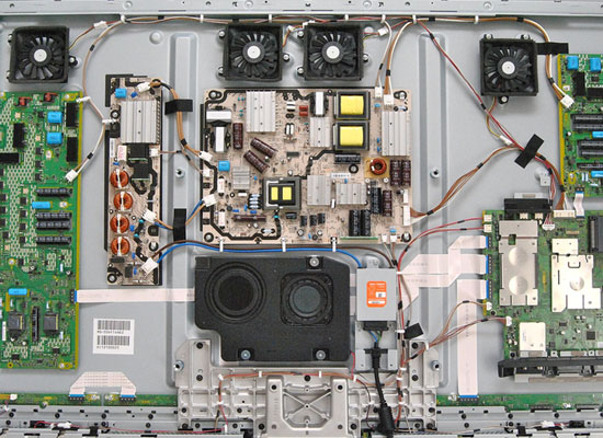 Sửa tivi Sony tại Nam Định