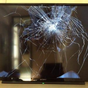 Sửa tivi bị mất nguồn