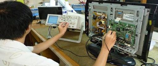 Sửa tivi khu vực Hà Đông