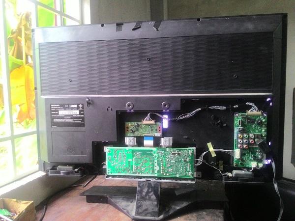 Sửa tivi tại nhà ở Quận Bắc Từ Liêm Hà Nội