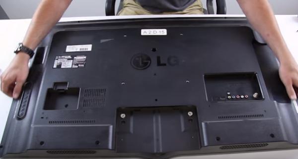Bảo hành tivi LG tại nhà chất lượng nhanh chóng