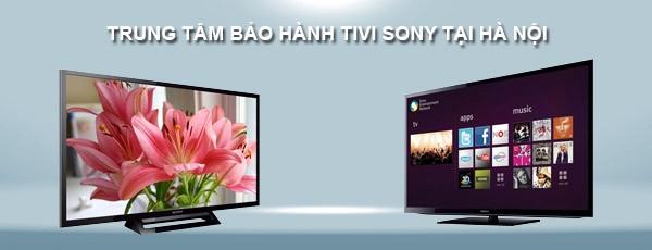 Điện tử An Khang Trung tâm bảo hành tivi sony tại hà nội